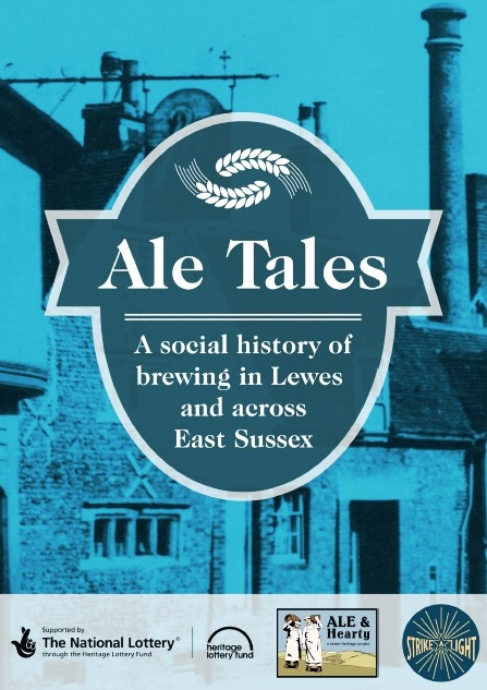 Ale tales cover