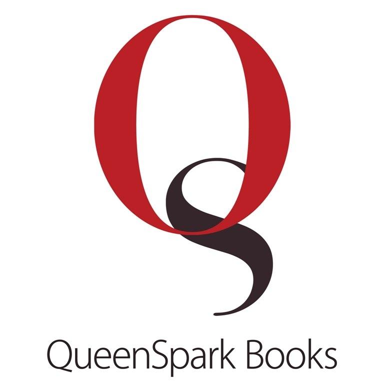 Queenspark Books radio interview
