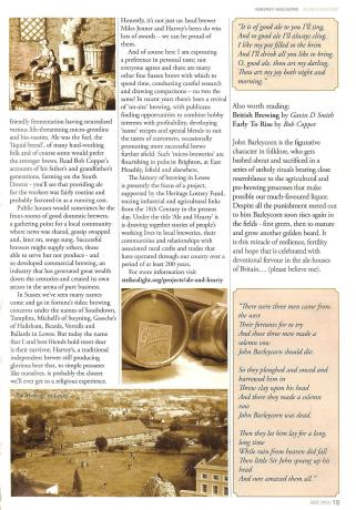 Magnet brewery article side 2