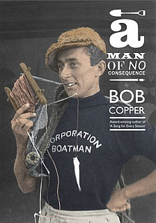 Bob Copper's Brew – an ale for a fine man!
