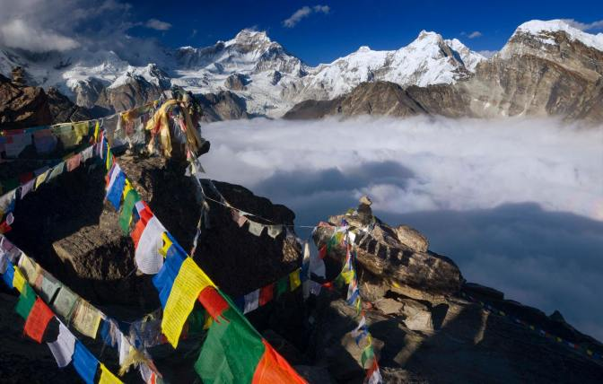Knees up for Nepal – Fundraiser for Nepal earthquake victims
