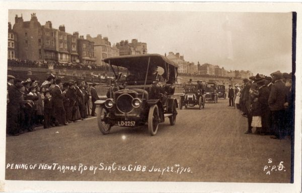 Brighton and Hove in World War I – stories from the past