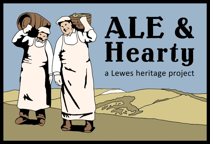Ale and Hearty Exhibition for Heritage Open Days
