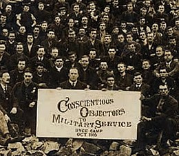 Conscientious Objector Theatre, Brighton