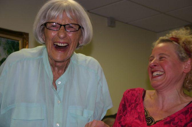 Dancing with Dementia update