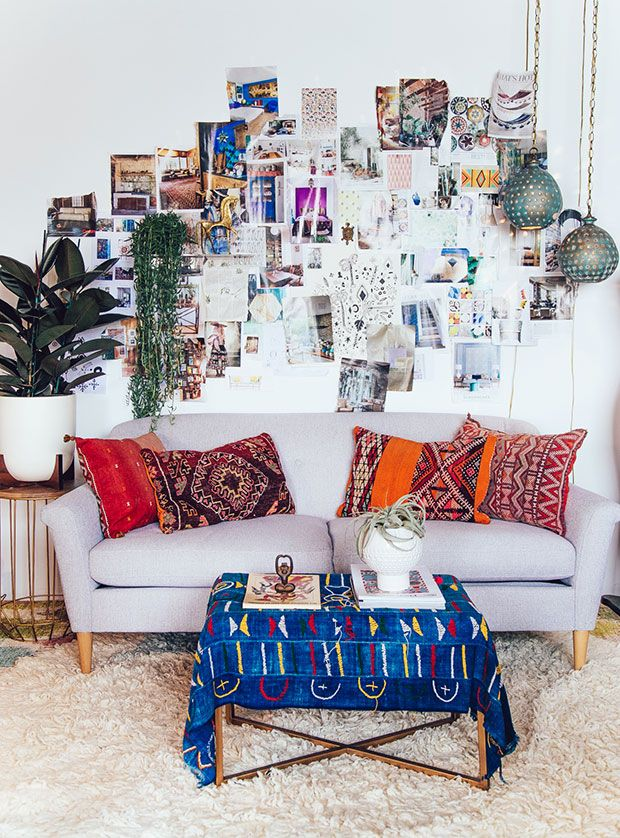 Create your own Vision board workshop