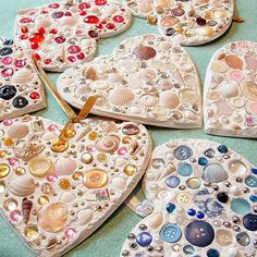 Free Marine Mosaics workshops – summer youth arts workshops in Brighton